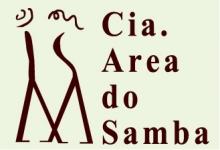 Cia. Area de Samba [Jorge's Samba de Gafieira Lesson]