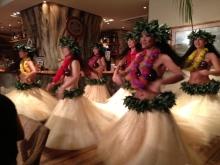 Vaea Tahiti 小岩教室(初心者クラス)