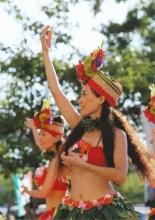 OaOa Ori Tahiti