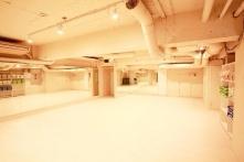 六本木ダンススタジオ サルサシエロ