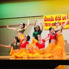 India Bollywood Dance School
